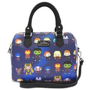 Loungefly x Marvel Avengers: Endgame Duffle Bag